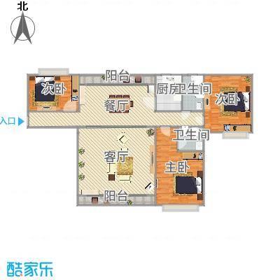 上海_星河世纪城_2016-12-15-1118