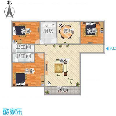 上海_星河世纪城_2016-12-15-1117