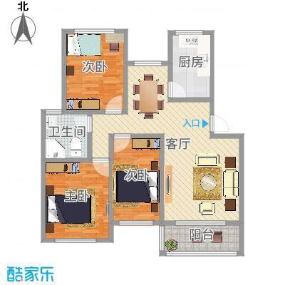 上海_三林世博家园_2016-12-15-1427