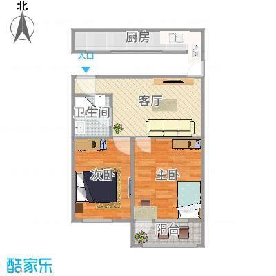 上海_宜川六村_2016-12-15-1515
