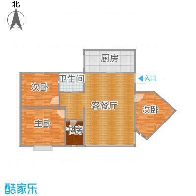 江龙大厦B栋3#