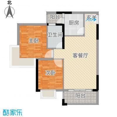 惠州_西街苑二期_2016-12-15-2223
