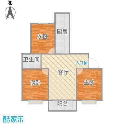 上海_高行绿洲_2016-12-16-1734