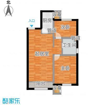 天津_凤河孔雀城_2016-08-02-1149