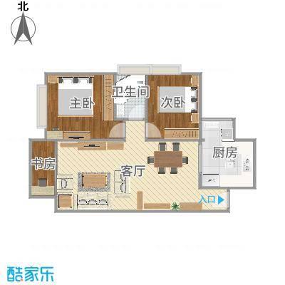 成都_南城都汇三期_2016-12-16-1040
