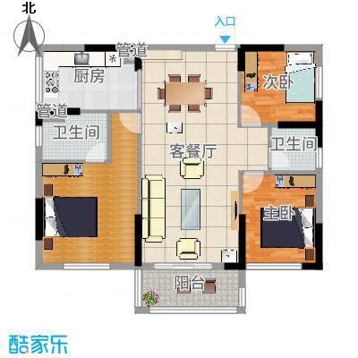 珠海_圆明山庄别墅_2016-12-17-1220