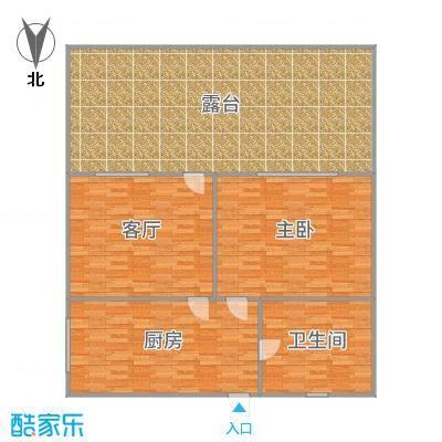 上海_古华新村_2016-12-17-1707