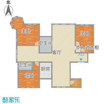 溪岸艺墅_2016-10-26-1014