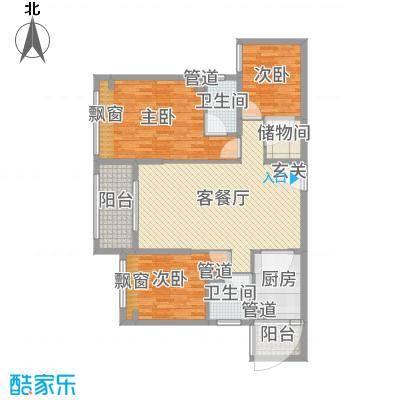红河_红河云岭・盛世佳园_2016-12-19-1705