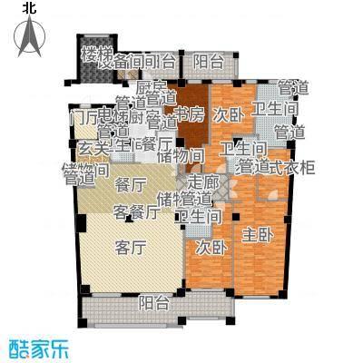 上海_复地御西郊_2016-12-19-1209