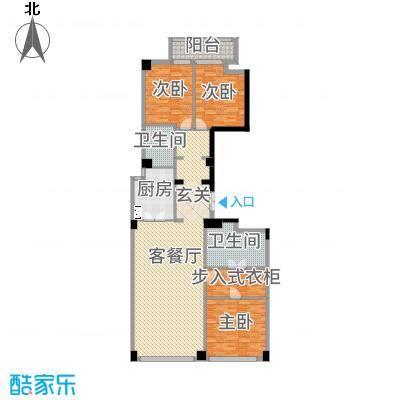 上海_绿城黄浦湾_2016-12-19-1440
