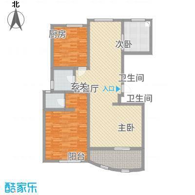淮北_帝景翰园_2016-12-19-1454