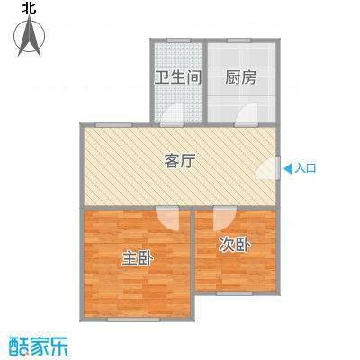 上海_静安新城五区_2016-12-20-1317