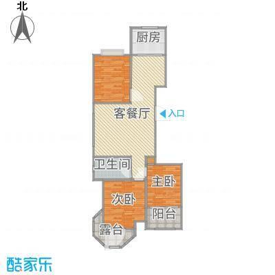 潍坊_浪琴湾_2016-12-20-1104