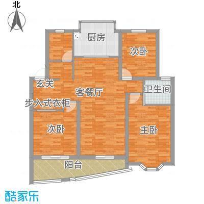 上海_静安新城八区_2016-12-20-1322