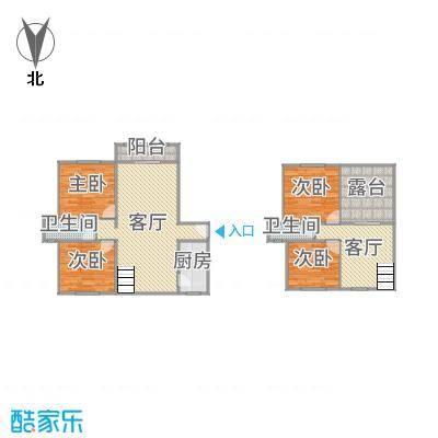 上海_静安新城八区_2016-12-20-1323