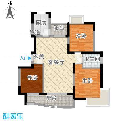 上海_静安新城十一区_2016-12-20-1325