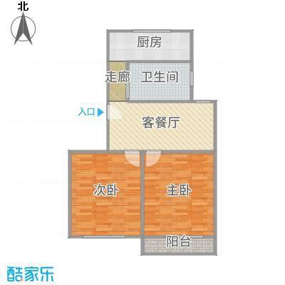 上海_梅陇十一村_2016-12-20-1745