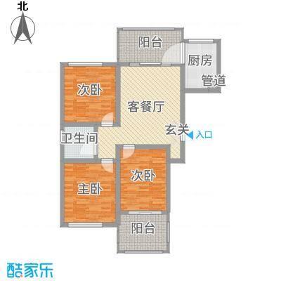 鹤壁_谦诚水岸枫情_2016-12-21-1309