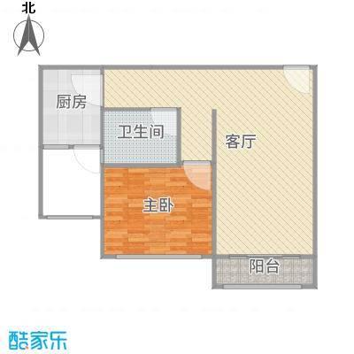 上海_浦江宝邸_2016-12-22-1057