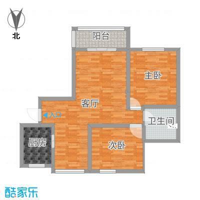 上海_浦江宝邸_2016-12-22-1101