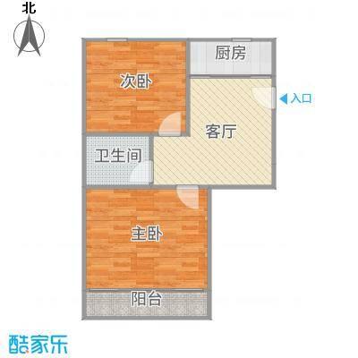 上海_解放新村_2016-12-22-1536