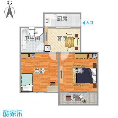 上海_解放新村_2016-12-22-1537