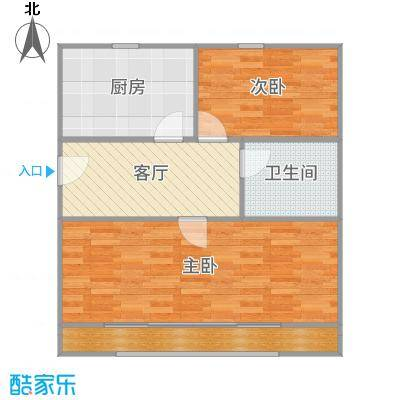 上海_解放新村_2016-12-22-1540