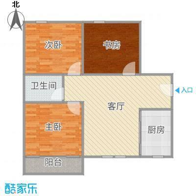 上海_解放新村_2016-12-22-1542