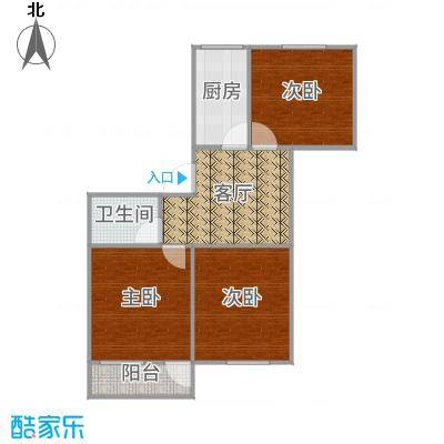 福州_灵响小区_2016-01-26-1051