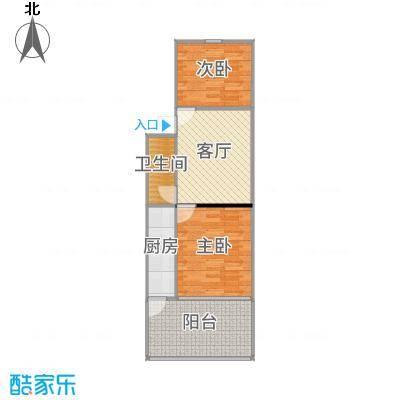 北京_东幸福街_2016-12-23-1741