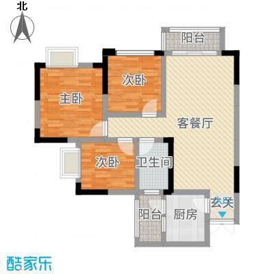 眉山_凯鑫华府_2016-12-25-1732