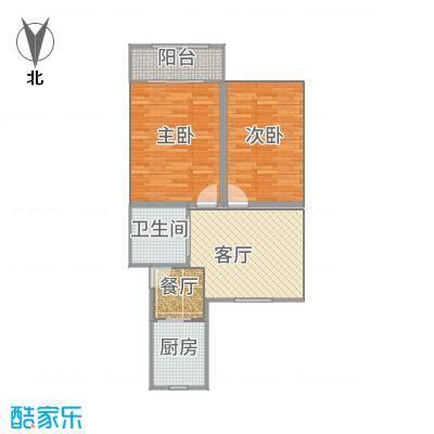 上海_吴中路940弄小区_2016-12-25-1652