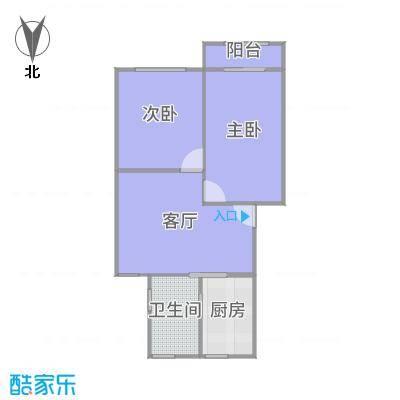 上海_龙柏五村_2016-07-01-2011