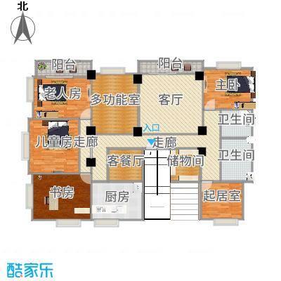 上海_锦苑小区_2016-12-26-1516