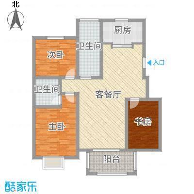 徐州_御景湾_2016-12-27-1120