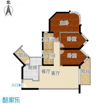 重庆_珊瑚水岸_2016-12-27-1445