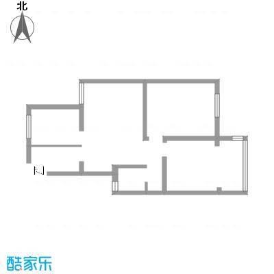 修贤苑34-305