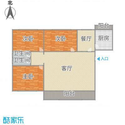 北京_双兴北区_2016-12-28-1136