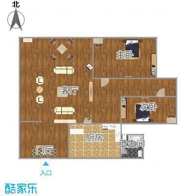 全国_万达公寓_2016-12-28-1045