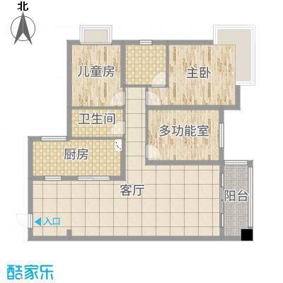 湘潭_和园小区_2016-12-28-0044