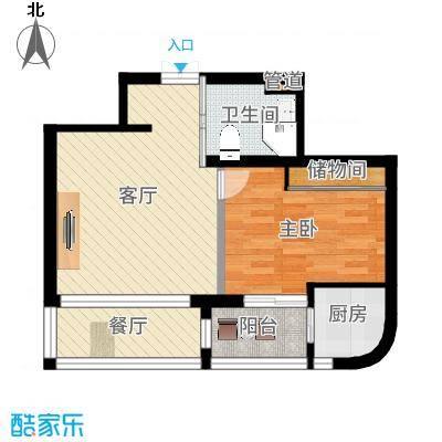 金龙公寓下层-副本