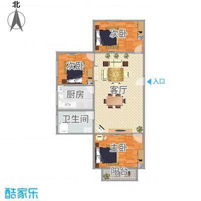 上海_沪东新村_2016-12-29-1044