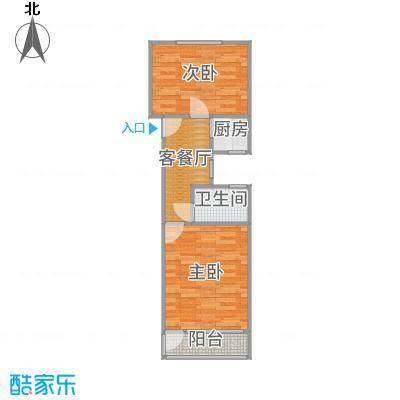 上海_沪东新村_2016-12-29-1045