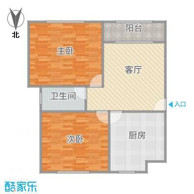上海_浦江东旭公寓_2016-12-29-1259