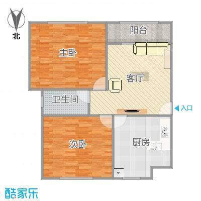 上海_浦江东旭公寓_2016-12-29-1337