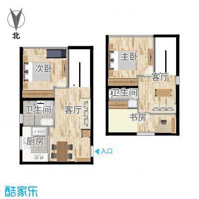 上海_龙柏四村_2016-12-30-1510