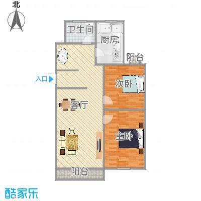 上海_红旗三村_2016-12-27-1111
