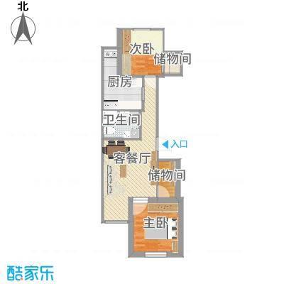 北京_韩庄子西里14号楼-2016.1.1-装修