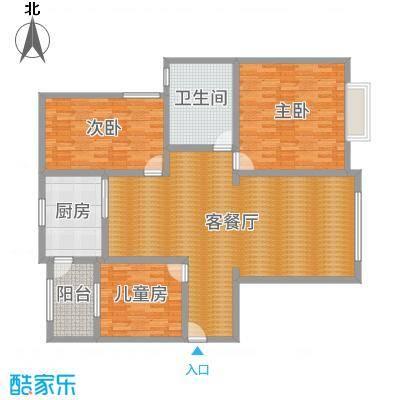 西宁_恒昌卢浮公馆_2016-12-27-0941